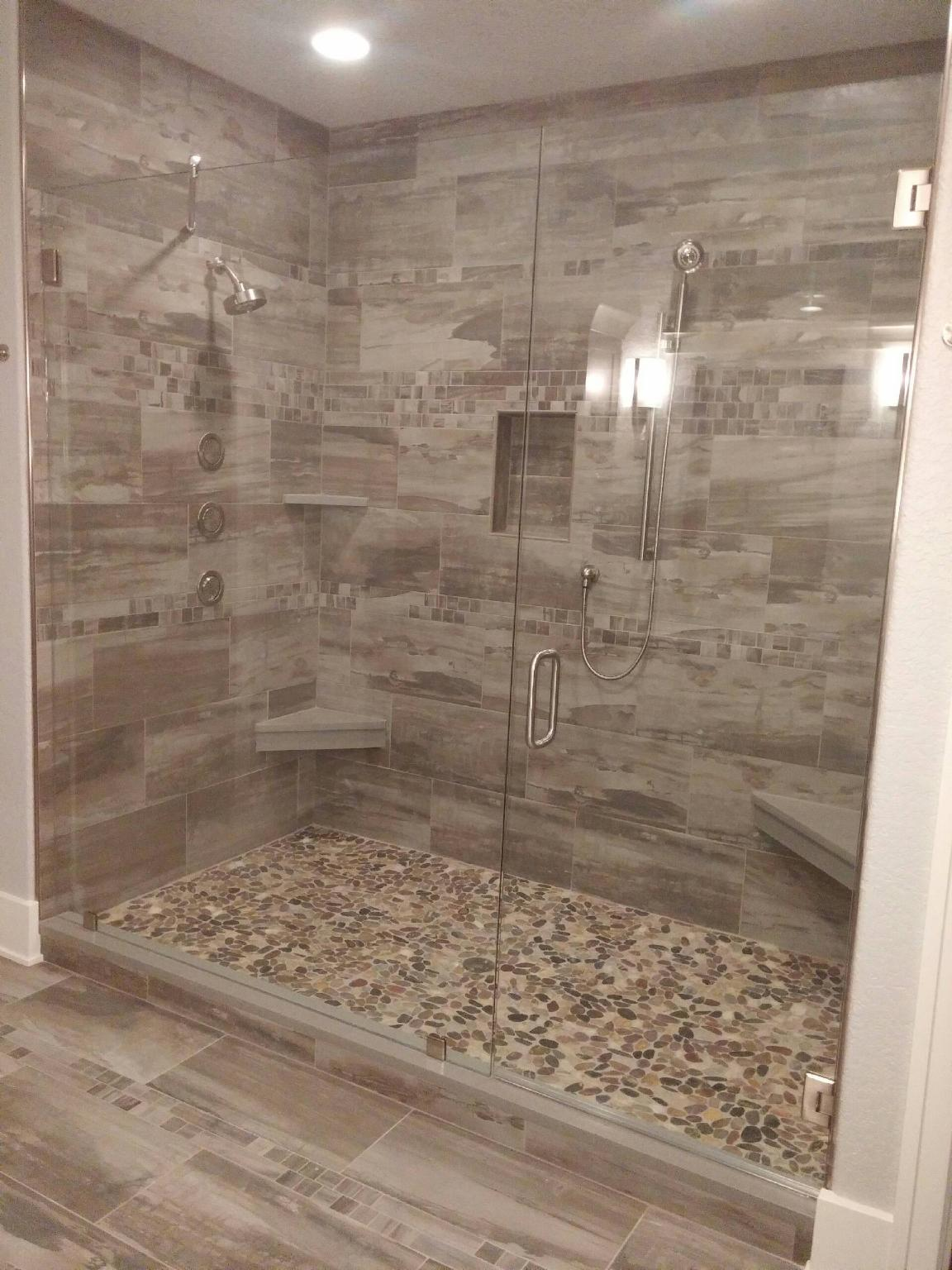 Shower Door Repair Altoona Sassman Glass And Mirror - Bathroom glass door repair