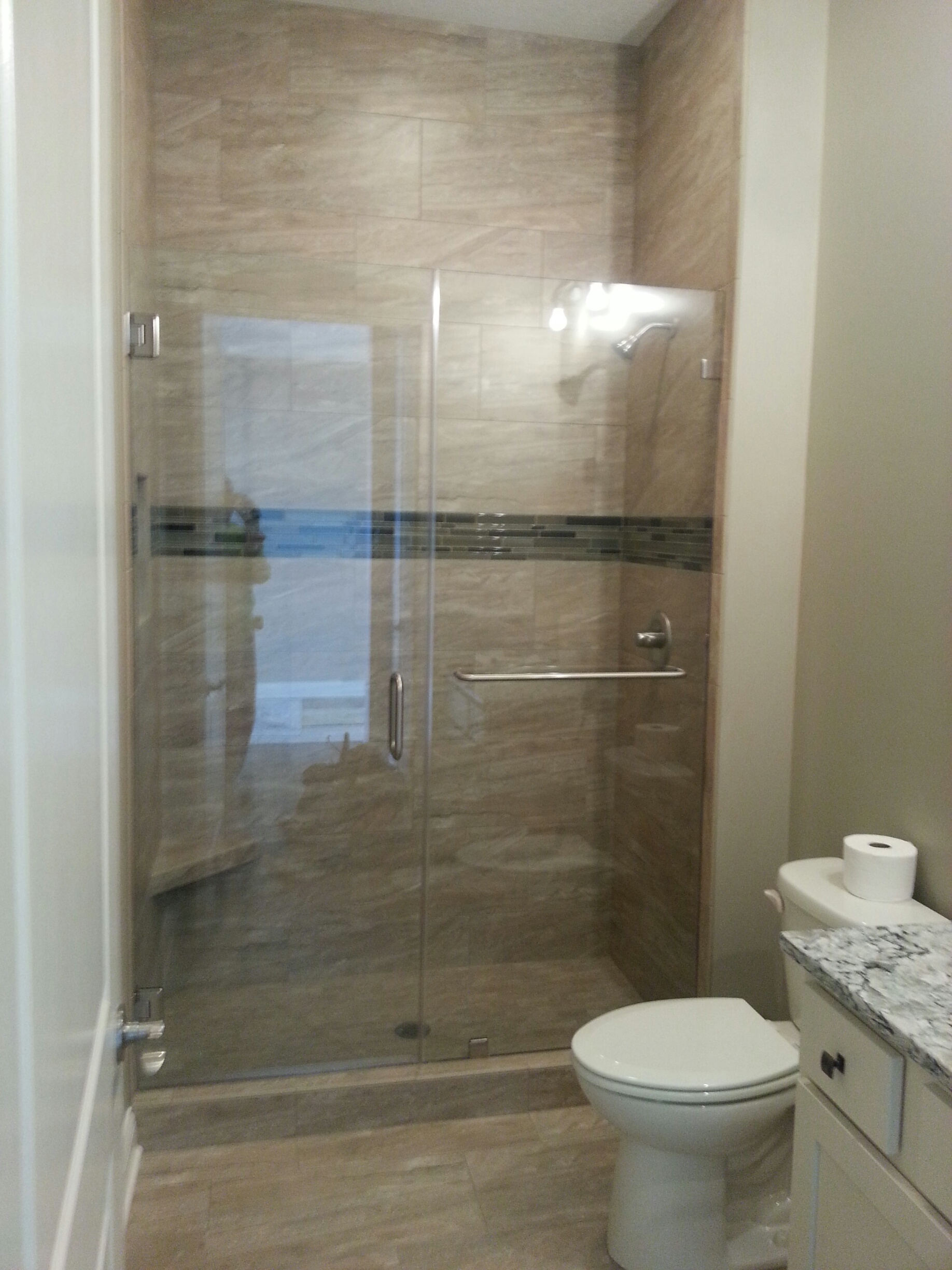 Shower Door Repair Urbandale Sassman Glass And Mirror